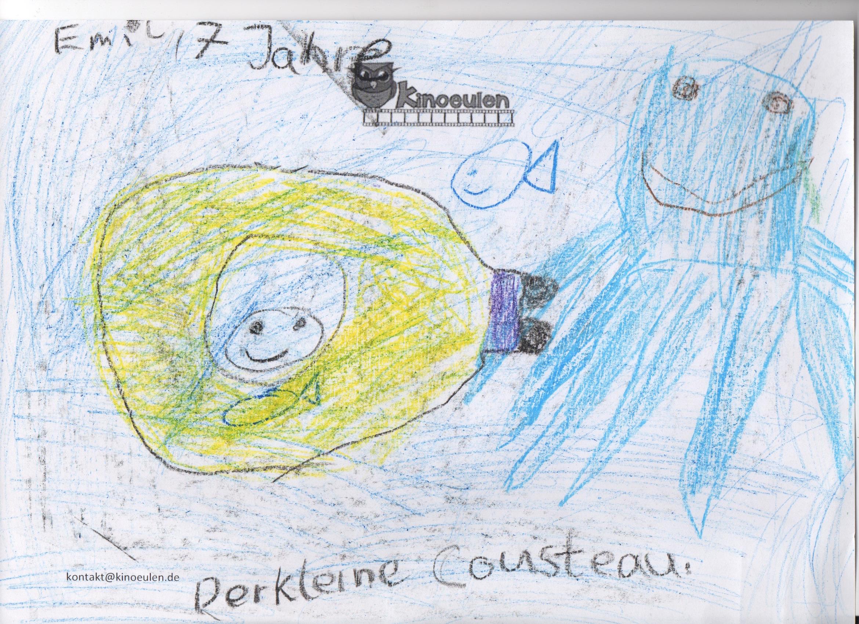 Emil, 7 Jahre