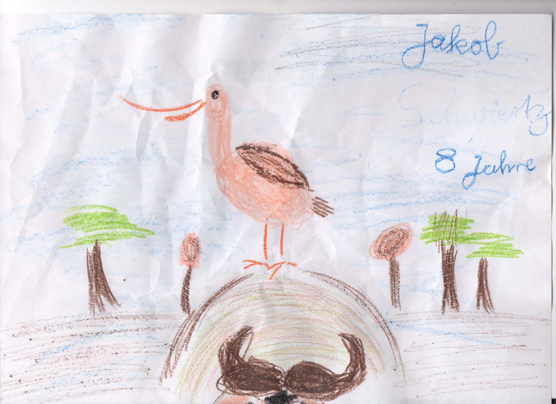 Jakob, 8 Jahre 1