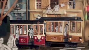 La Famille Tramway (c) Soyuzmultfilm 2016 (6)