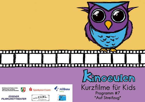 Kinoeulen Flyer 07 - Au·en NETZ