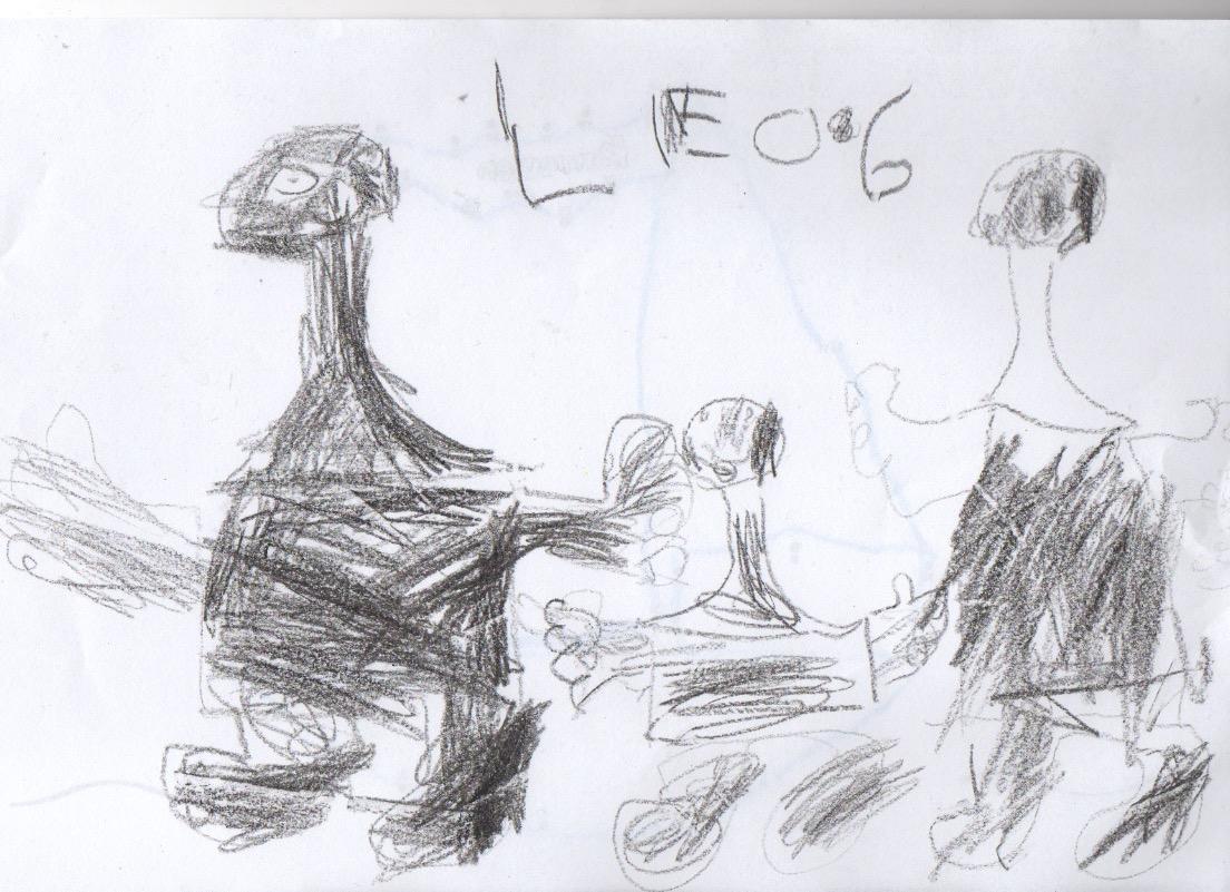 Leo, 6 Jahre